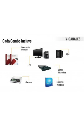 V-CANALES